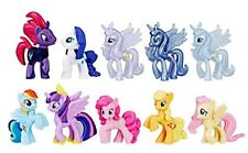My Little Pony® The Movie Magic of Everypony Roundup Mini Figure Collection RARE