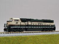 Kato 176-6506 SD70MAC BN #9662 (N scale)