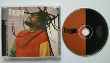 ⭐⭐⭐⭐ Various Artists ⭐⭐⭐⭐ REGGAE - Archiv Series ⭐⭐⭐⭐  20 Track CD 1997 ⭐⭐⭐⭐