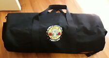 Guns N Roses Large  DUFFLE BAG VIP PkG Las Vegas Tour 4/8 - 4/9 T-Mobile nwot