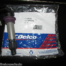 ACDelco D515C Ignition Coil