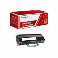 Remanufactured X463X21G 15K For Lexmark Made in USA  MICR Toner For X463DE