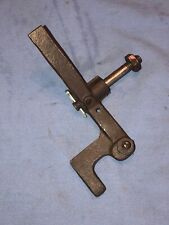 Fuller Amp Johnson Hit Miss Gas Engine Governor Lock Out Arm 15 12hp