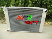 3 row aluminum radiator for Holden Commodore VG VL VN VP VR VS V8 MT