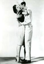 """DOROTHY DANDRIDGE HARRY BELAFONTE """"CARMEN JONES"""" PREMINGER PHOTO CP"""