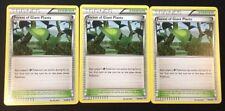 Uncommon 3x Quantity Pokémon Individual Cards