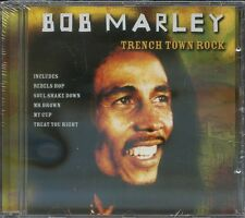 CD Bob Marley and the Wailers  - Trench Town Rock - Reggae