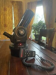 Meade ETX-70AT Digital Telescope With Autostar Computer Controller and Eyepiece