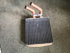 1 NEW CARQUEST HTR 399002 / Spectra 94620 HEATER CORE