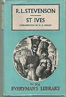 St.Ives (Everyman's Library. Fiction)