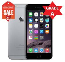 Apple iPhone 6 - 16GB - Space Gray (GSM Factory Unlocked) A1549 - GRADE A (R)
