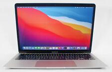 "EXCELLENT 13"" Apple MacBook Air 2020 1.1GHz Core i3 8GB RAM 256GB SSD+APPLE WNTY"