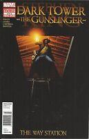 Stephen King Dark Tower The Gunslinger comic issue 3 Modern Age First Print 2012