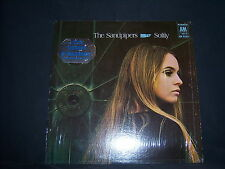 """A&M Records SP-4147 The Sandpipers - Softly 1968 12"""" 33 RPM"""