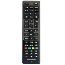 "Brand New Remote for Panasonic Viera TX-24C300B LED HD Ready, 24"" with Freeview"