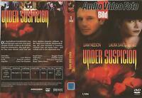 Under Suspicion - Unter Verdacht (Liam Neeson) AVF-Bild-Edition 01/06   DVD