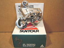 New-Old-Stock Suntour Alpha 5000 Rear Derailleur w/Short Cage
