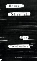 Das Teemännchen von Heinz Strunk (21.08.2018, Hardcover)