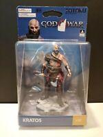 God of War - Kratos - Totaku Collection Figure #07