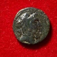 #2795 - RARE Monnaie Antique Grecque - FACTURE