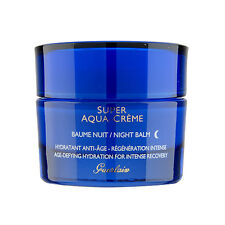 Guerlain Super Aqua Night Balm 50ml Skincare Moisturizer Anti-Aging #11291