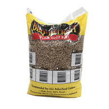 BBQr's Delight Orange Wood Pellets for Smokers Traeger Green Mountain , 20lb Bag