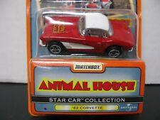 Matchbox Star Car Collection Animal House