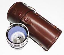 Canon RF 85mm f2 Serenar Leica SM  #52624