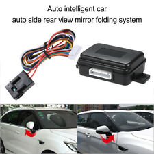 AUTO Intelligent Car Auto Side Rear View Mirror Folding System Universal G5D7