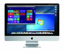 "2011 27"" iMac Core i5/2.7Ghz/8GB RAM/1TB/OS X & Windows 7, 8.1 ou 10 professionnel"