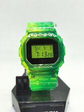 Casio G Shock DW-5600 Verde