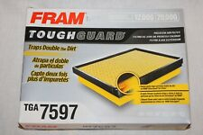 New FRAM Tough Guard Premium Air Filter, TGA7579