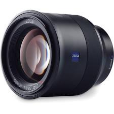 Zeiss Batis 85mm f/1.8 Sony E Mount Lens  DA1369