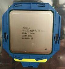 More details for intel e5-2650l v2 1.7ghz 10 core 25mb cache sr19y processor