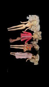 Vintage Mary Quant Daisy Dolls