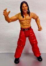 Matt Hardy WWE Wrestling Jakks Pacific Titan Tron 1999 Figure WWF ECE NXT TNA