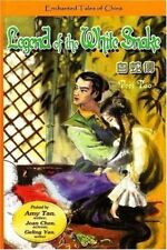 Legend of the White Snake (Enchanted Tales of Chin