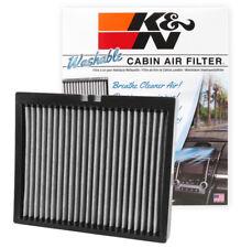 VF2040 k&n cabine pollen filtre à air-genuine brand new kn produit dans la boîte!