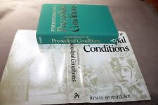 PSYCHOTHERAPY OF PREOEDIPAL CONDITIONS: SCHIZOPHRENIA by HYMAN SPOTNITZ FIRST