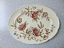 Johnson Brothers WINDSOR WARE Platter 15 7/8 Inches