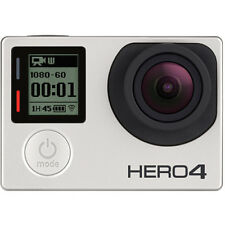 GoPro HERO4 4K 1080p HD Action Camera Silver Edition CHDHY-401 FREE SHIPPING