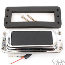 Rickenbacker Pickup Assembly For HB1 650 Guitar or 4004 Bass Chrome - 00060