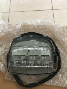 KAWASAKI NINJA ZX10R ZX10 OEM TAIL LIGHT LAMP 2011-2015