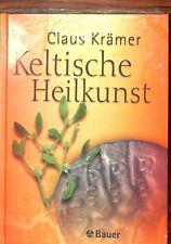 Claus Krämer - Keltische Heilkunst Kelten Heilkunde Kräuter Wissen Magie OVP