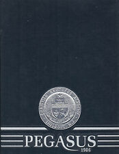 1986 Christian Brothers Academy Yearbook, LIncroft NJ