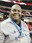 Windell Middlebrooks Miller High Life Signed 8x10 Photo Autographed COA RIP