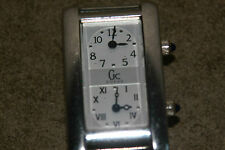 VINTAGE DOUBLE DIAL GUESS LADIES WATCH