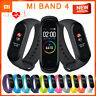 Xiaomi Mi Band 4  Bluetooth Smart Bracelet Waterproof Heart Rate Wristband Watch