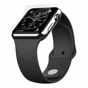 Belkin F8W714 InvisiGlass 100% Real Glass Screen Protector for 38mm Apple Watch