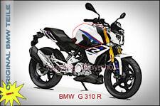 BMW  G 310 R  NEU Komplette Tankabdeckung L+R • tank cover - NEW  8565955 / 6